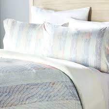 grey striped duvet cover set reviews