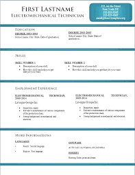 Latest Resume Format Sample 7 Things In Your Cool Design New Resume