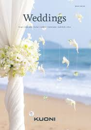 Weddings Abroad 2019 2020 Getting Married Abroad With Kuoni