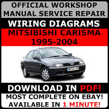mitsubishi carisma repair manual  at Hr32 Varian Diffusion Pump Heater Element Wire Diagram