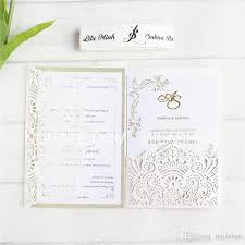 Elegant Wedding Card Invitation Marriage With Glittery Insert Card Rsvp Belly Band Offer Customized Printing Wedding Invitation Templates Cheap