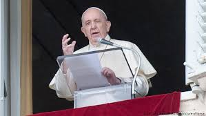 Pope endorses same-<b>sex</b> civil unions in <b>new</b> documentary | News ...