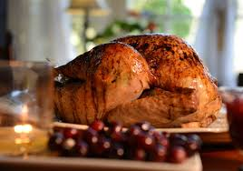 Solving The Heated Debate Over Turkey Temperatures