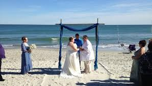 garden city beach. Garden City Beach Vow Renewal M