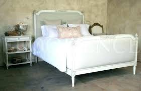 single bedroom medium size headboard single bedroom shabby chic queen bed white shabby chic headboard