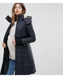 Holiday Sale: Modern Eternity 3 In 1 Quilted Padded Coat - Black & Modern Eternity 3 In 1 Quilted Padded Coat - Black.