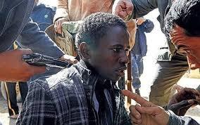 Image result for modern chattel slavery in Arab world