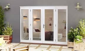 how to weatherproof exterior french doors