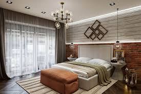 3D Bedroom Design Awesome Ideas