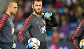 ทีมสเปน ชุดยูโร 2021 ฟอร์ม แผนการเล่น