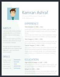 Edit Resume For Free Resumes In Ms Word Format So You Can Edit It In Your Style