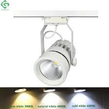 rail track lighting. LED Track Light Aluminum Wall Clothes Spot Rail Lighting Modern Lamp Art Deco Shoes I