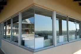 Transparent Aluminium Home Elangeni Aluminium Glass