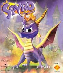 Dragon Stories Game Spyro The Dragon Wikipedia