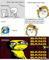 RMX] Stupid Mom... by lilyrose - Meme Center via Relatably.com