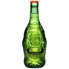 Lucky Lager Light Lucky Buddha Beer 330ml Beer Brands Lager Beer Lucky Beer