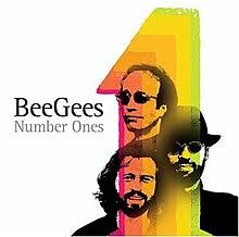 Number Ones Bee Gees Album Wikipedia