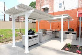 Outdoor Kitchen Roof Similiar Small Outside Kitchen Roofs Keywords