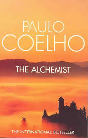 fiction james kennedy the alchemist by paulo coelho