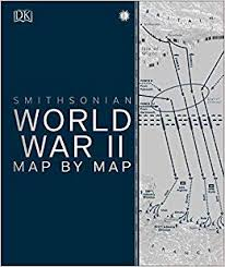 Amazon World Music Charts Amazon Com World War Ii Map By Map 9781465481795 Dk