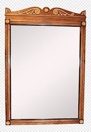 Mirror With Wood Frame Design Wood Table Frame Rectangle M Mirror Picture Frame