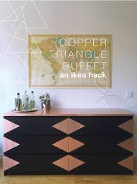furniture contact paper. You Can Also Cut Up Pieces Of Contact Paper To Make Rose Gold Accents On A Dresser. Furniture