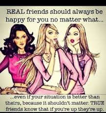 Jealous Friends Quotes And Sayings