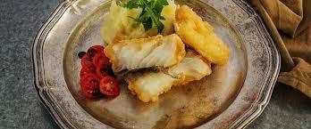 Formas De Cocinar El Bacalao