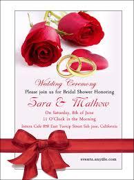 Online Wedding Invite Template Wedding Ideas Free Online Wedding Invitations Grandioseparlor Com