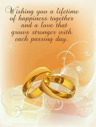 Wedding Wishes 40th Anniv Cards Pinte New Marriage Wishes Quotes