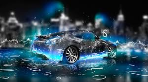 nissan 370z water city car
