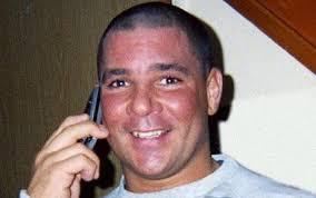 Paul Gilligan: Murderer wrote on Facebook he felt 'like killin some1'. Image 1 of 2. Paul Gilligan stabbed by Leon Craig Ramsden Photo: PA - facebook2_1249360c