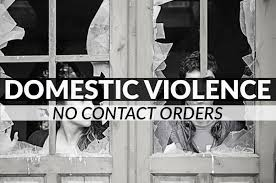 Domestic Violence Battery No Contact Orders – William Moore Law Firm