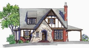 tudor house plans. Stunning Decoration Small Tudor House Plans English Southern Living