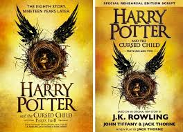 about the boatloads of young readers this summer sitting down to read a full length play that s the text format of harry potter and the cursed child