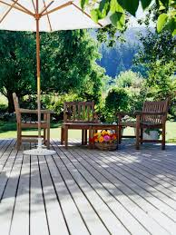Putting In A Deck Or Patio Hgtv