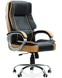 GreenSoul® Vienna <b>High</b>-<b>Back</b> Leatherette Executive Office ...