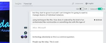 Microsoft Word Vocabulary Bring Your Own Vocabulary To Microsoft Video Indexer Blog