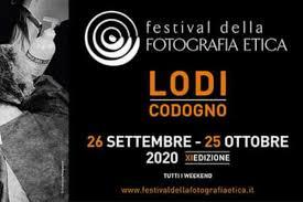 Festival della Fotografia Etica 2020: ogni weekend il miglior  fotogiornalismo internazionale a Lodi e Codogno - MilanoSud - Notizie dalla  zona Sud Milano