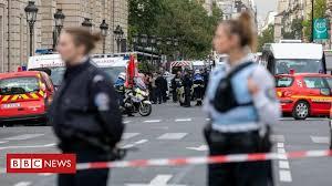 Paris police attack: <b>Four</b> killed by knife-wielding employee - <b>BBC</b> News