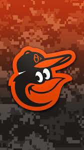Baltimore Orioles iPhone Wallpapers ...