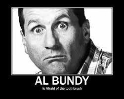 Al Bundy Quotes Delectable Al Bundy Motivational Poster By Silversouldragon48 On DeviantArt
