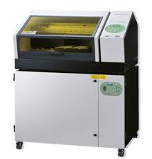 VersaUV LEF-12i Flatbed Printer | Accessories | <b>Roland</b> DG ...