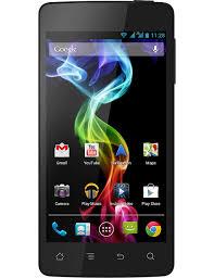 ARCHOS - Archos 40 Titanium smartphone ...