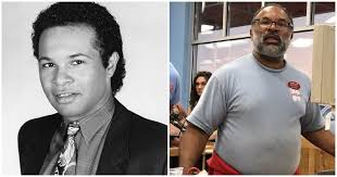 Former The Cosby Show Star Geoffrey Owens Spotted Working