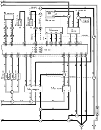 toyota runner wiring diagram wiring diagram and schematic design repair s wiring diagrams autozone