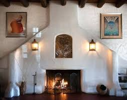 kiva fireplace the fireplace in the foyer of the sagebrush inn was designed and built by