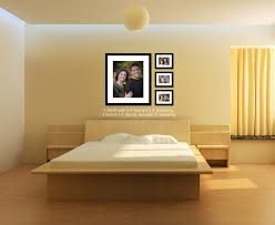 Small Picture Ideas For Decorating A Bedroom Wall