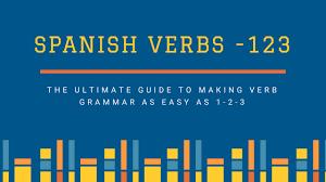 100 Most Common Spanish Verbs Linguasorb