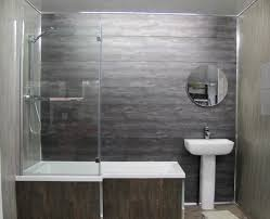great bathroom wall covering option idea awesomeree panel in cove waterproof excellent panelling uk nz vinyl